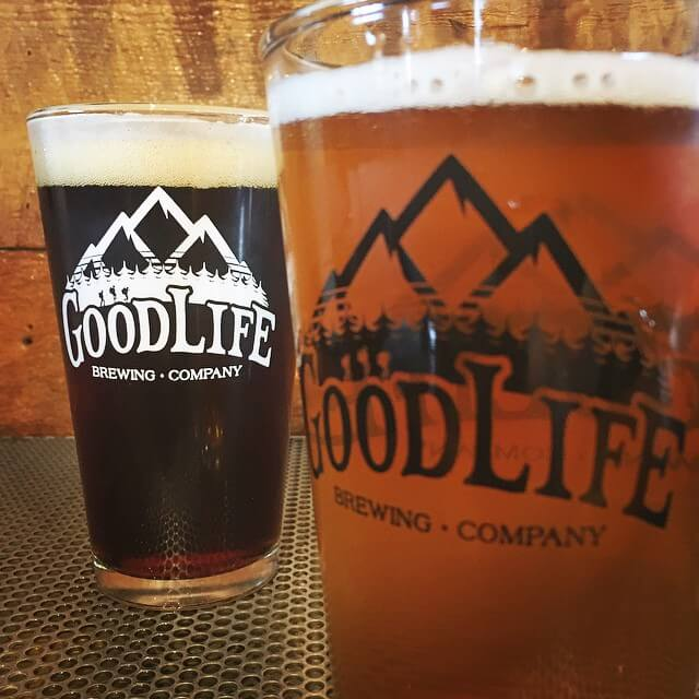 A beer for every meal in Bend