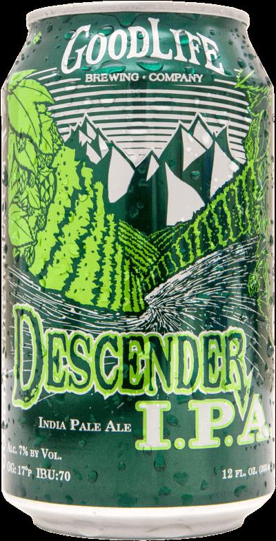 Descender-Single-Can