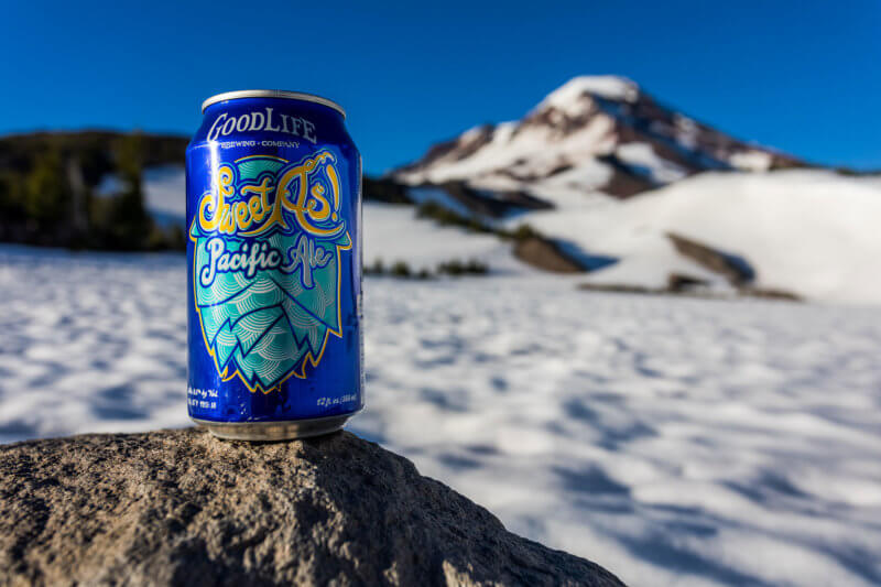 Sweet As: The best Bend, Oregon Beer!