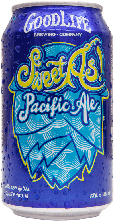 SweetAs Pacific Ale