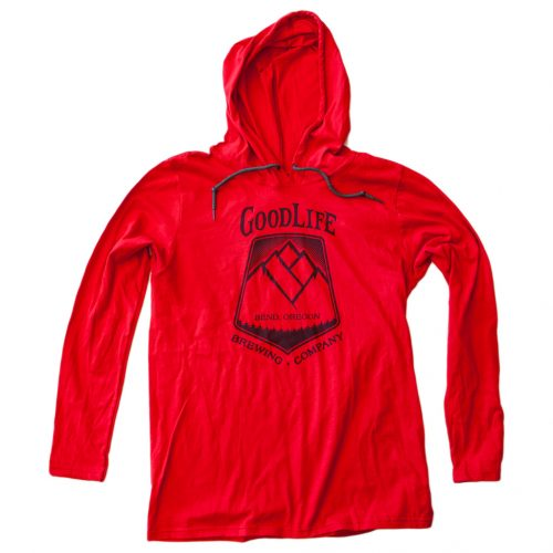goodwife-unisex-hooded-long-sleeve-tee-in-red-with-charcoal-logo-2