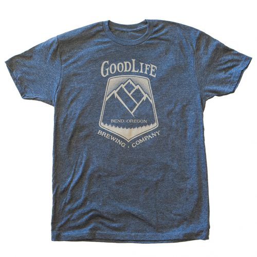 mens-goodlife-tee-in-mindnight-navy-with-putty-crest-logo