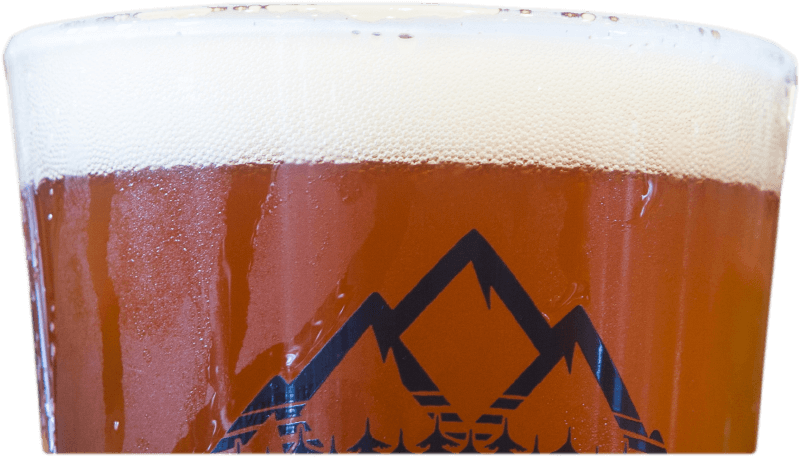 Beer Glass Full
