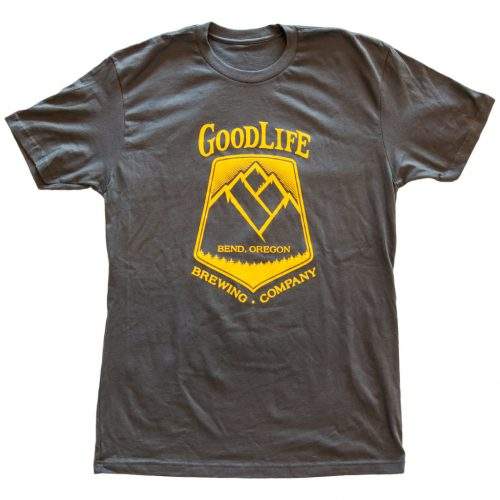 Men's-Heavy-Metal-Grey-with-Yellow-GoodLife-Logo