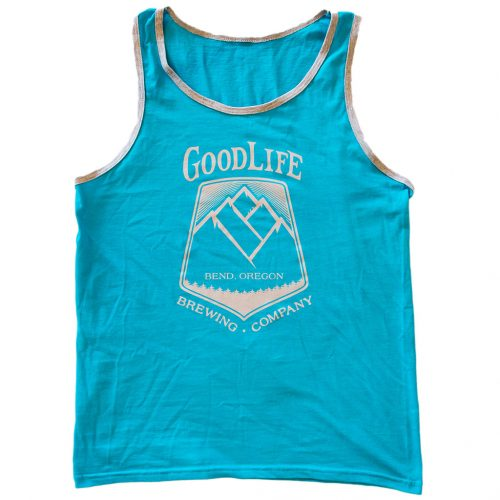 Men's-Caribbean-Blue-Tank-with-Heather-Grey-Logo-and-Trim