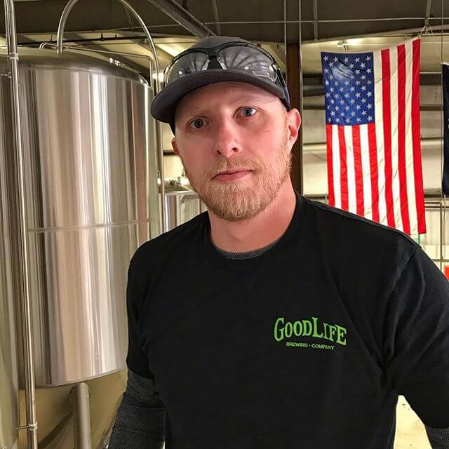 In addition to being a veteran of the U.S. Air Force, Curtis Nelson was also born and raised in Paradise, CA and his hometown is decimated from an ongoing wildfire. His family is safe and accounted for, but we are trying to help out his community as much as we can, so we are setting up donation boxes in the pub and asking people to drop off clean warm clothing or non-perishable food. Curtis is going to take all the donations to California on Friday morning, so we are asking that if you have anything you can donate, please bring it to the brewery anytime before we close on Thursday.  Curtis said one of the biggest gifts appreciated would be a warm meal, and that there is an Applebee's, Olive Garden, and Red Lobster all within walking distances of the shelters and hotels displaced people are staying at. You can get gift cards to all of those restaurants at a local grocery store near you, if that's the easiest way to get it and then drop those off at the brewery, too.  Also, here is a link to the Go Fund Me that was setup for the area: https://www.gofundme.com/tcb-2018-camp-fire-fund