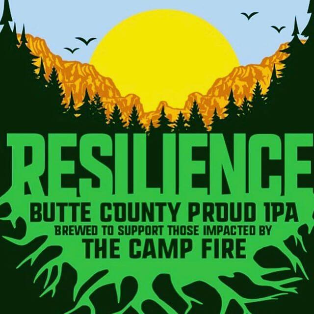 We are proud to announce that we will be brewing a batch of Resilience Butte County Proud IPA on Tuesday along with @sierranevada and breweries all across the country to raise money for those effected by the Camp Fire in Paradise, CA. Every dollar from every pint will be donated to those in need.  Our own GoodLife family member, Curtis Nelson, was born and raised in Paradise and unfortunately everyone in his family lost their homes except for his sister. Fortunately, everyone in his family is accounted for and is staying strong and resilient together.  GoodLife is proud to have raised funds and donations that Curtis and his wife hand delivered last week, but we are so happy to be apart of this collaboration brew. Be on the lookout for it in the pub in a little over two weeks.  Stay strong #california 🙏🏼🙌🍻