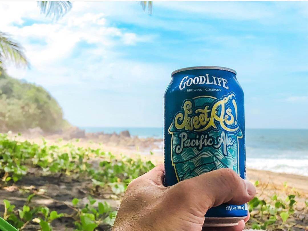 That is one sweet as view! #whatsyourgoodlife 📸: @auslyle