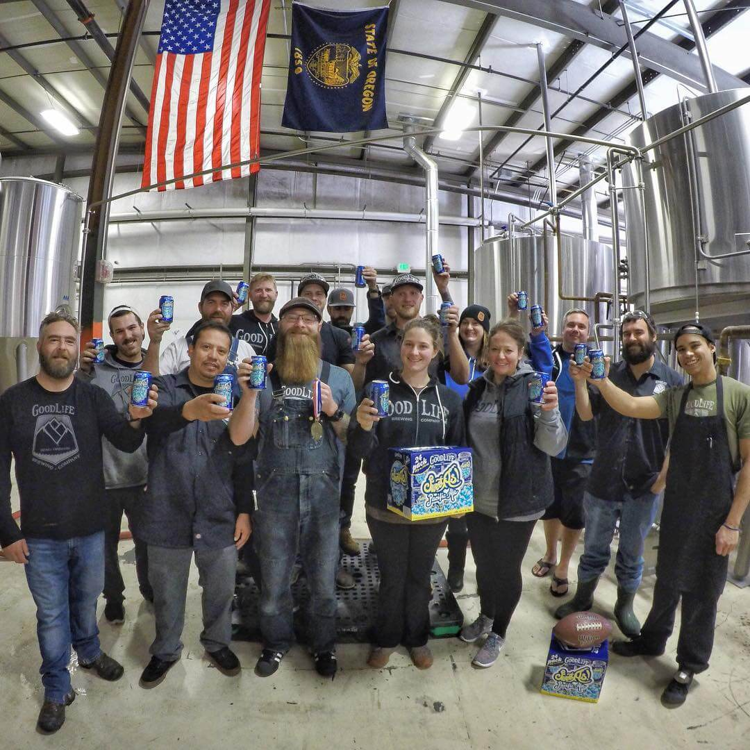 Tomorrow is Zwickelmania and we couldn't be more excited to open our doors to the brewery for you to see where all the magic happens! Come by from 11am-4pm and we'll be giving out samples of beer, tours of the brewery, and  have merchandise for sale!
