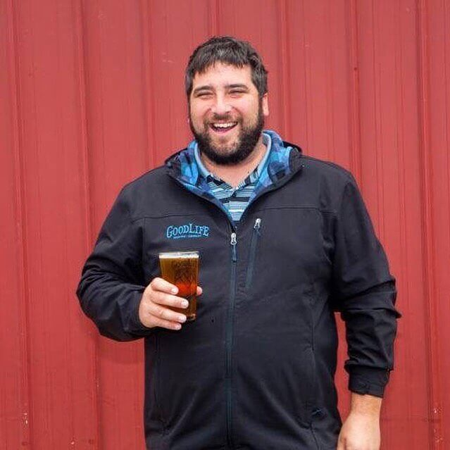 A Day For Curt – 4/20/19 – Please join us at the brewery this Saturday for a celebration of what would have been Curt's Birthday. The biergarten will be open and so will @bigskispierogi. Beers will be $3 for all pints with @backdropdistilling cocktail specials! The lawn games will be out, so come join us and remember one of our best friends.