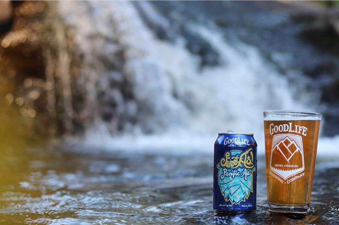 We hope you had a sweet as Sunday! 📸: @austinlikesbeer #whatsyourgoodlife #sweetaspacificale