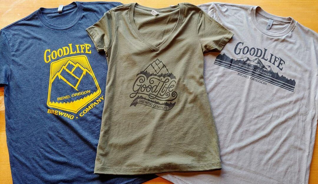 If you need some last minute gifts for your loved ones, we've got you covered! Swing by the pub and get some t-shirts, hoodies, hats, crowlers or gift cards for the beer lover in your life! Maybe grab yourself a pint for your effort while you're here, too! You deserve it! #whatsyourgoodlife
