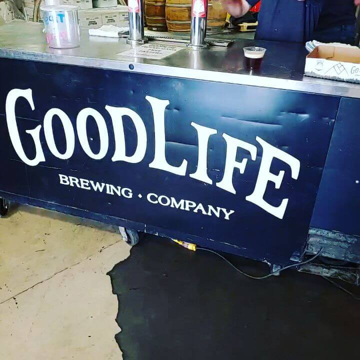 Zwicklemania today 11am-4pm. Todays the day folks Free Beer, Swag Sale, Brewer Open House and its a beautiful day, beer garden is open, corn hole is set, fire pits on. Oh and did I mention free beer samples till 4pm today only!!