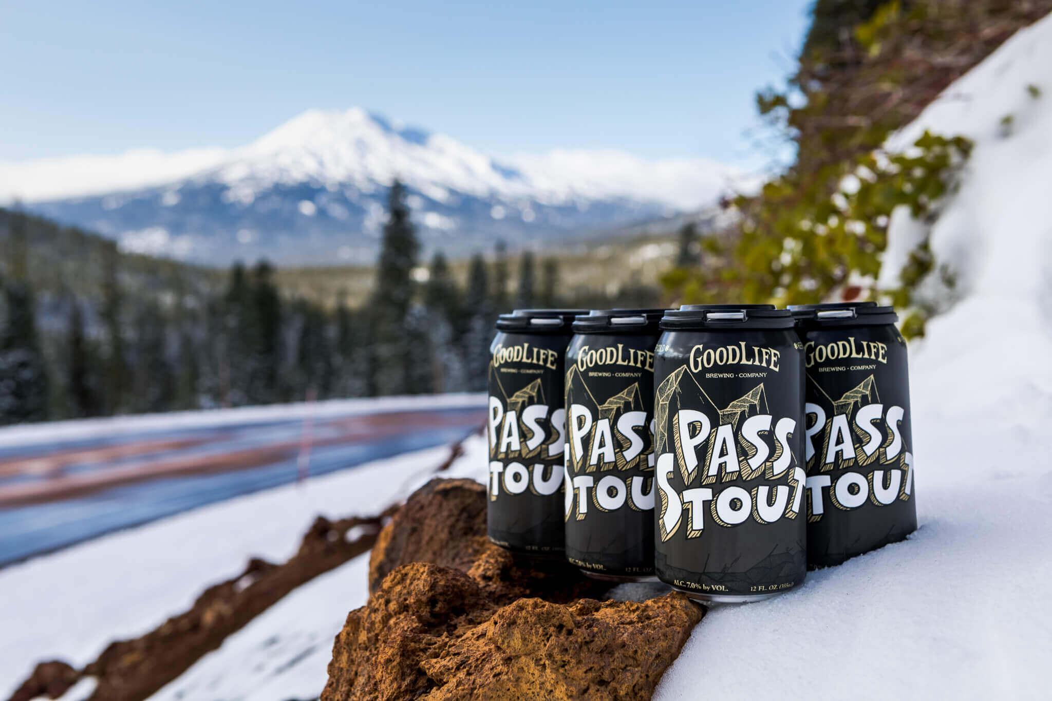 GoodLife - Pass Stout - Central Oregon Beer