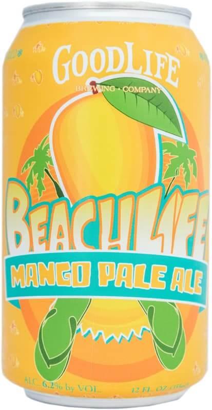 BeachLife Mango Pale Ale