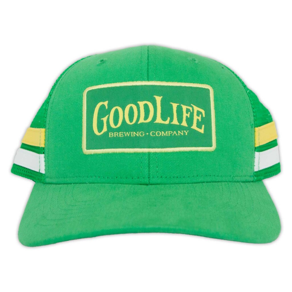 GoodLife Oregon Ducks Color Snapback Hat