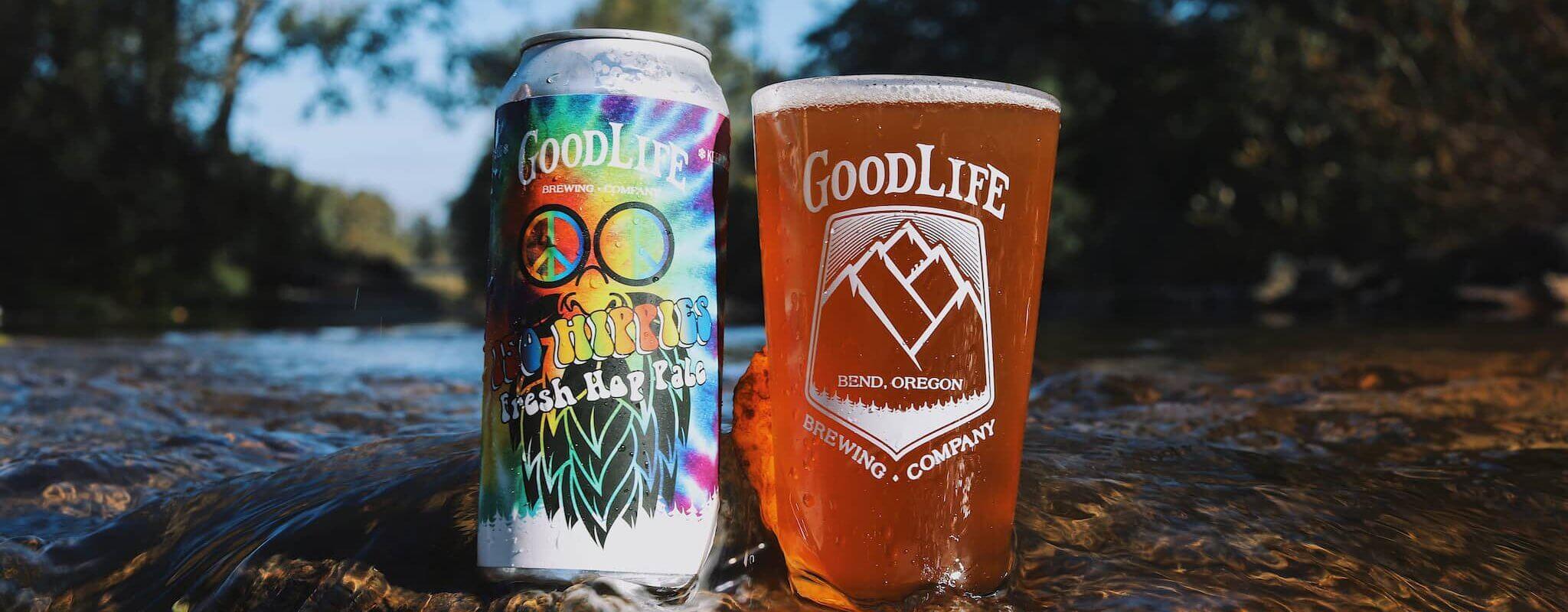 150 Hippies Beer 2021