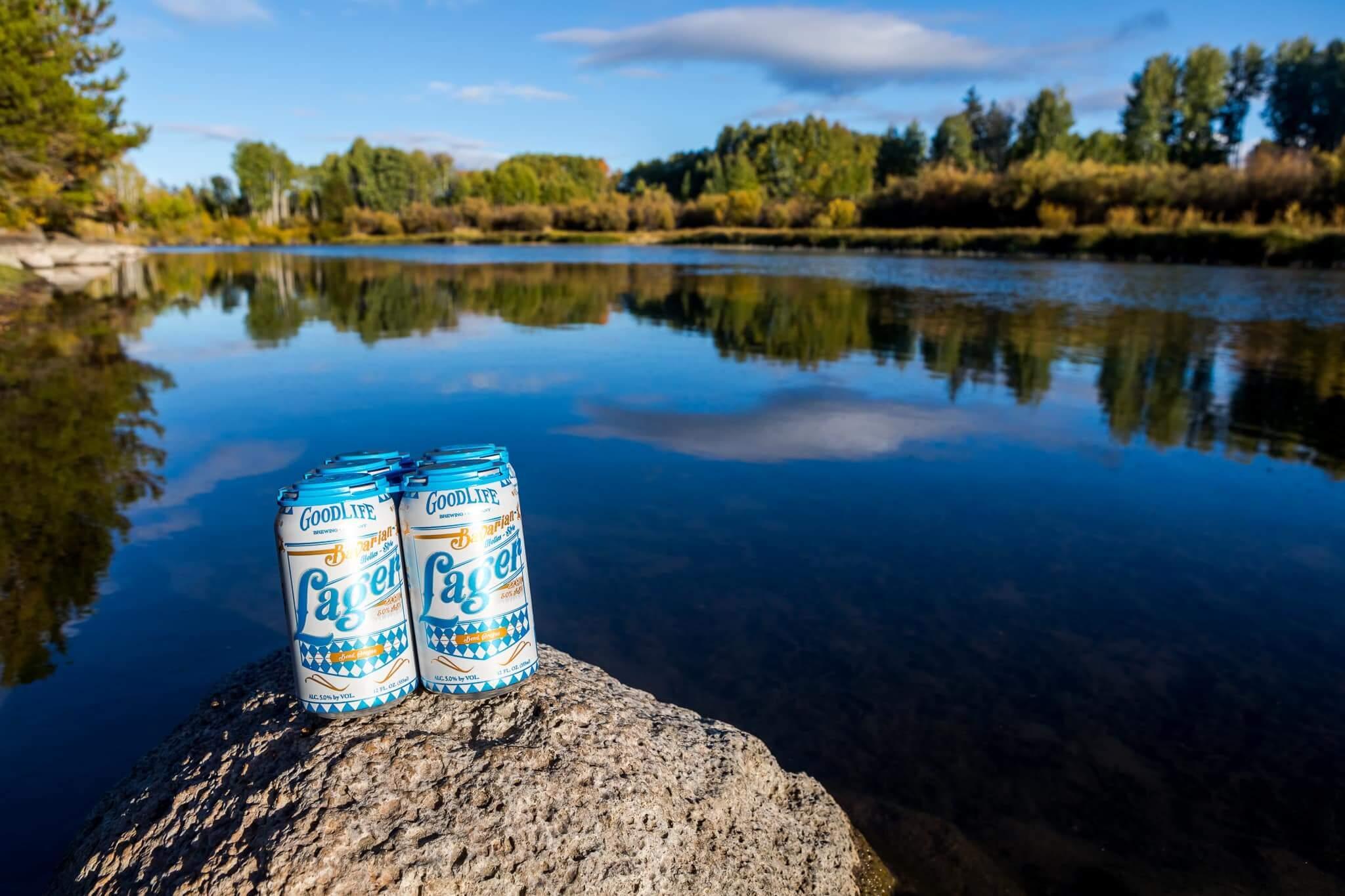 Bavarian Lager - Bend, Oregon