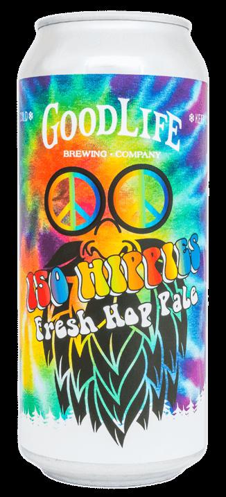 150 Hippies